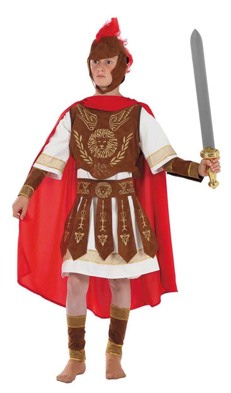 Las 25 mejores ideas sobre disfraz de romano en pinterest - Trajes de carnaval de epoca ...