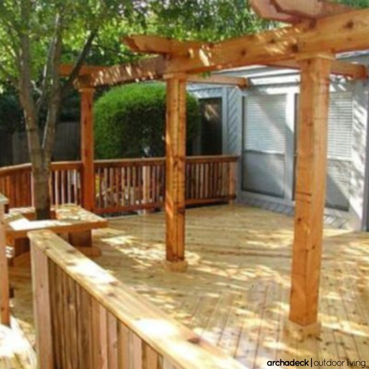 Our 4 Favorite Patio Pergola And Deck Lighting Design Tips: 113 Best Images About Pergola Ideas On Pinterest