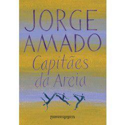 Livro - Capitães da Areia