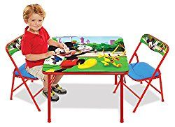 Mickey Mouse Club House New Mickey Mouse Clubhouse, Mickey Activity Table Playset