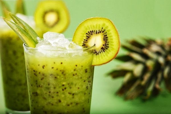 Vitalizáló italok: öt tuti smoothie recept | Életszépítők