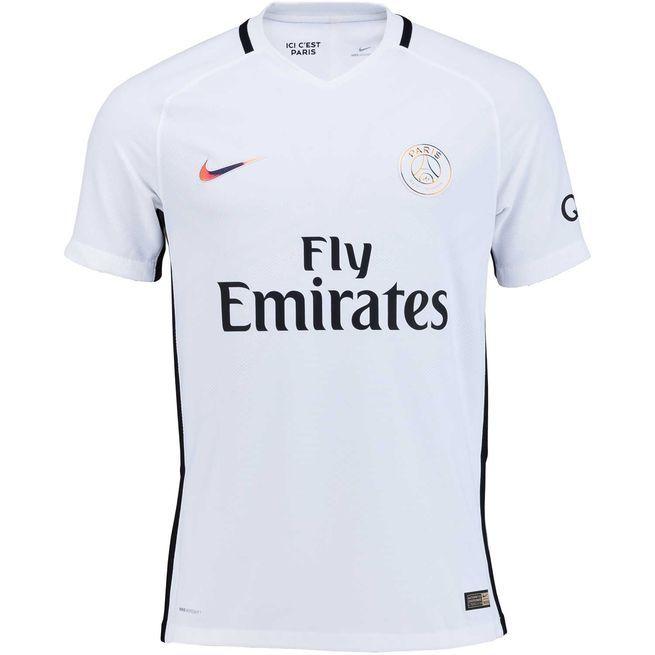MAILLOT PSG THIRD MATCH 16/17 140€