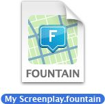 Apps - Fountain | A markup language for screenwriting.