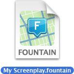 Fountain FAQ - Fountain   A markup language for screenwriting.