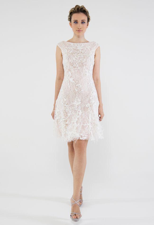 Outstanding 17 Best Images About Short Wedding Dresses On Pinterest Older Short Hairstyles Gunalazisus