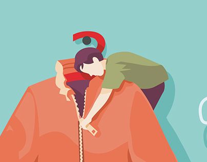 """Check out new work on my @Behance portfolio: """"Learning in everyday life""""…"""