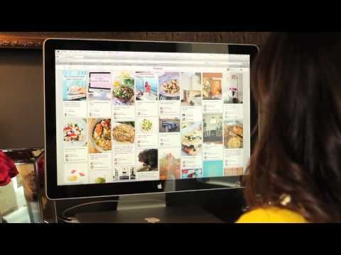 Free Livestream Workshop - Unlock the Power of Pinterest with Melanie Duncan: http://www.creativelive.com/courses/unlock-power-pinterest-melanie-duncan