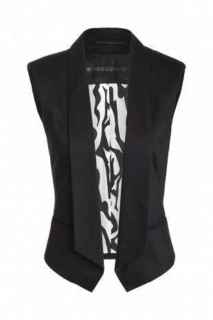 DRYKORN women's vest