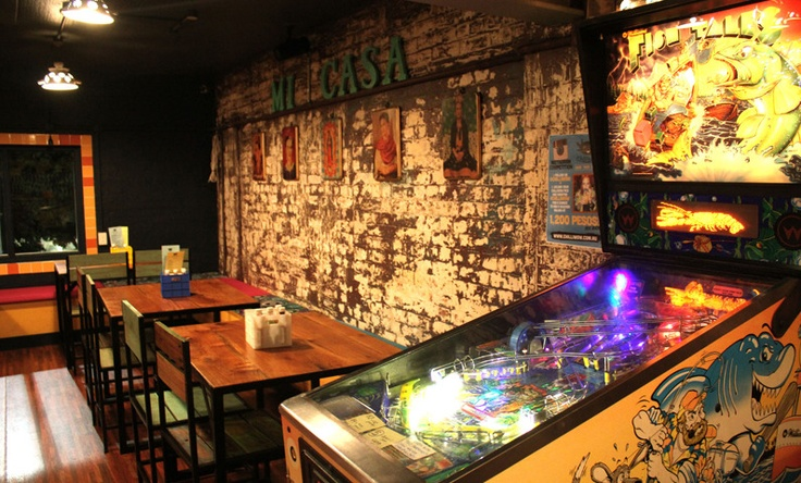 EATDRINK - Chilliwow Fortitude Valley - Four Thousand