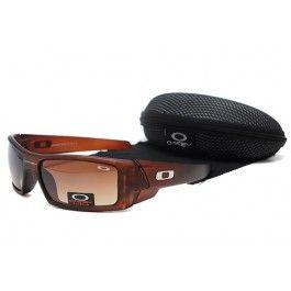 Óculos de sol Oakley Gascan Sienna Quadro roxo lente