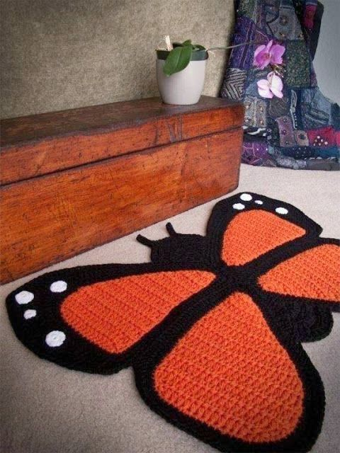 Crochet Rugs Archives - Page 3 of 11 - Crocheting Journal