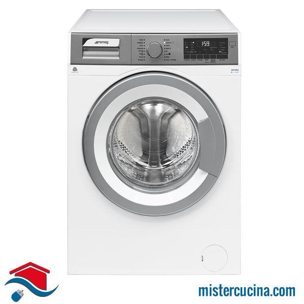 Lavatrice Smeg WHT72PEIT Elettrodomestici vendita online