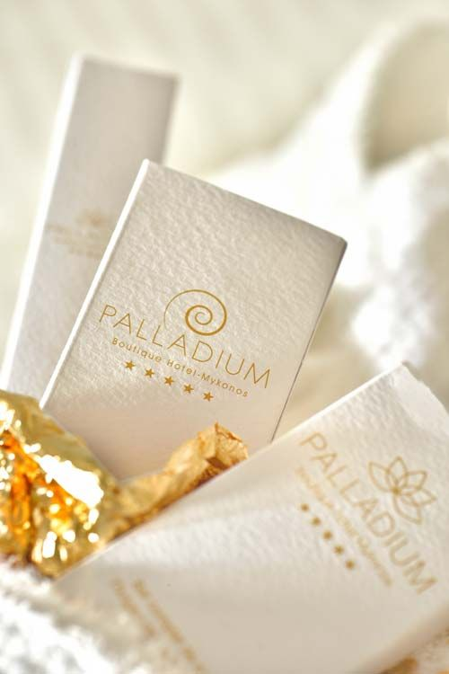 Special touches of lavishness for our valued guests…Only the best for the best!