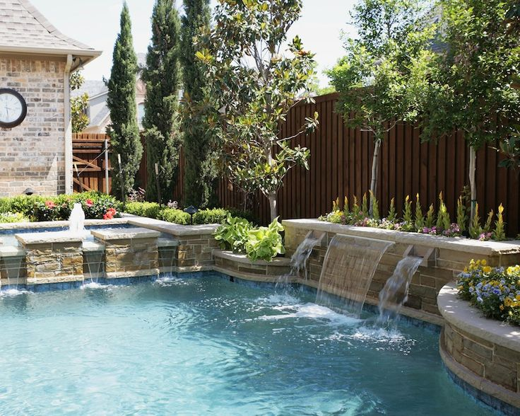 9 Best Geometrical Swimming Pool Designs Images On