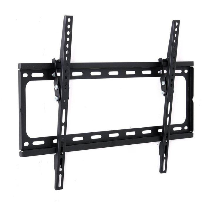 ==> [Free Shipping] Buy Best Free Shipping TV Mount Bracket Black Color For 26 To 55 Inch LED LCD Television HDTV Flat Panel Wall Install Universal Using Online with LOWEST Price | 32626792602