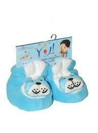 Babyschuhe, Blau, 0 - 6 Monate - http://on-line-kaufen.de/galaxie/0-6-monate-babyschuhe-krabbelschuhe-puschen-und-0