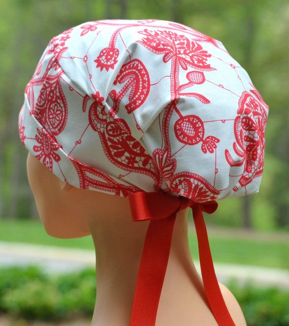 NOTE-THIS PICTURE IS A REPRESENTATION OF THE HAT MADE WITH THIS FABRIC. THE PLACEMENT OF THE PATTERN ON THE HAT WILL BE SLIGHTLY DIFFERENT ON EACH