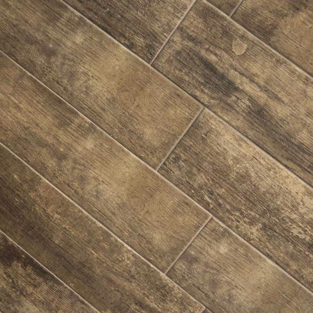Antique Wood Rust Is A Effect Floor Tile Made Of Porcelain With An Ink Jet Print And Matt Texture Finish By Yurtbay