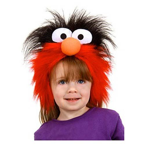 Muppets Animal Fuzzy Costume Headband - Elope - Muppets - Costumes at Entertainment Earth