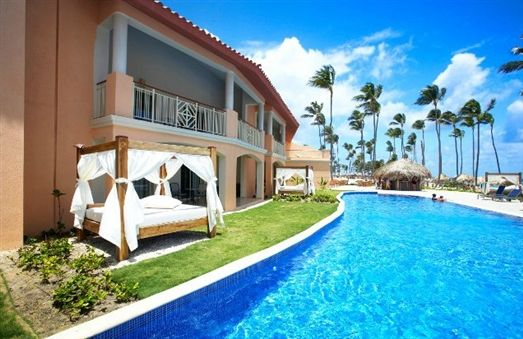 Majestic Elegance is a five star all inclusive hotel in Punta Cana