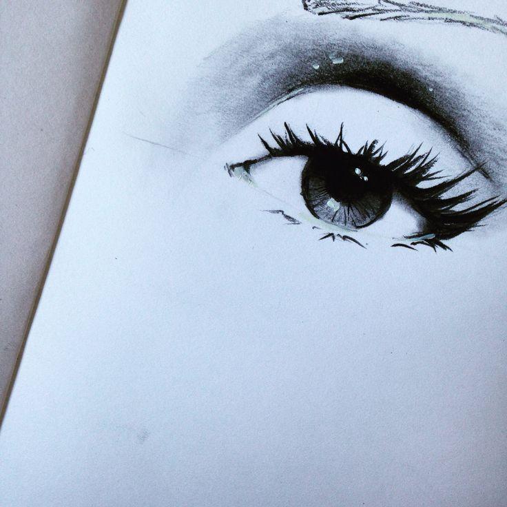 #eyes #art