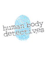 Human Body Detectives Elementary Curriculum; teaching kids about how their bodies work and what food best fuel them. #nutrition #curriculum #humanbodyforkids #science