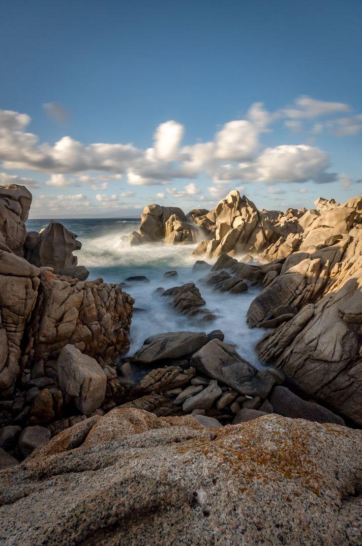 Capo Testa, Sardegna