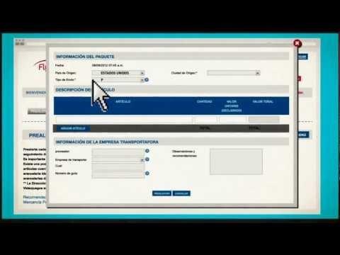 Administra tus envíos con Flybox
