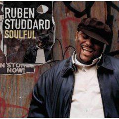 (02) Sorry 2004 [Ruben Studdard (from American Idol)] Soulful [R&B] Artists Ro-Se