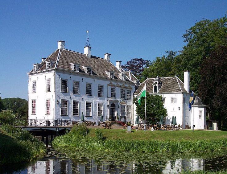 Huis 't Velde. NL