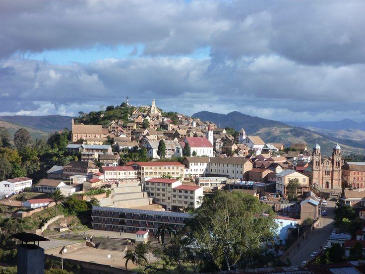 Akory aby e !!! Voici votre invitation pour une promenade à Tanana ambony – #Fianarantsoa ! :) #voyage #Madagascar