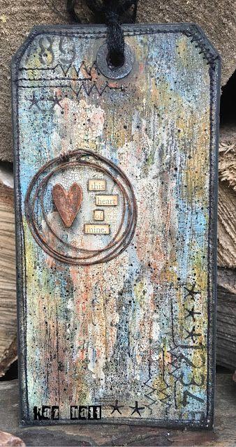 Kaz Hall http://thelittleshabbyshed.blogspot.com/2017/03/heart.html?utm_source=feedburner