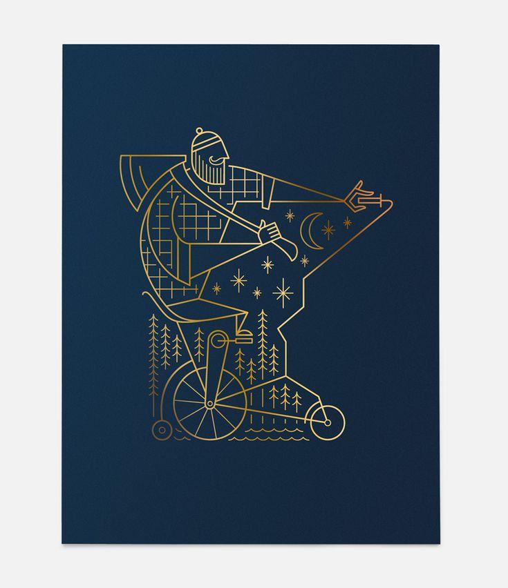 ARTCRANK MSP 2014: Ross Bruggink's 'Night Ride'