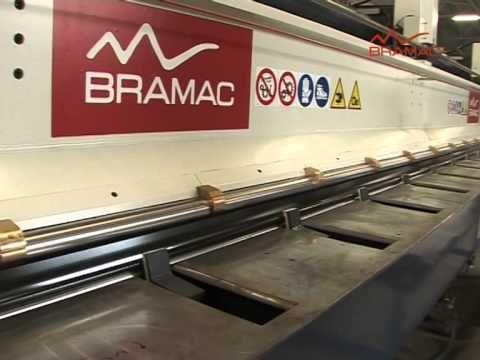 BRAMAC   Stabicor   production