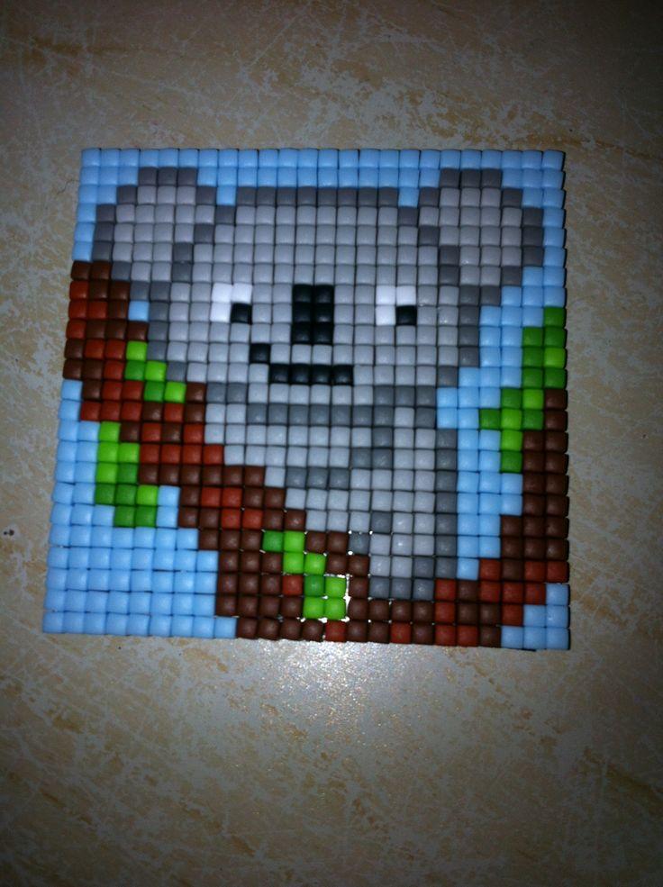 Pixelhobby Magneet