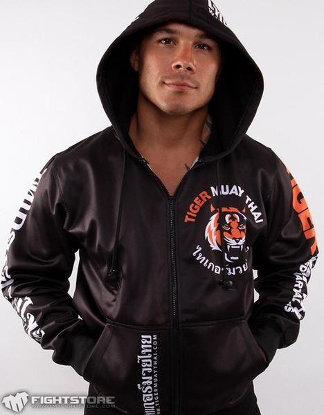Mens Tiger Muay Thai mma Shorts Hoodies Pants MMA
