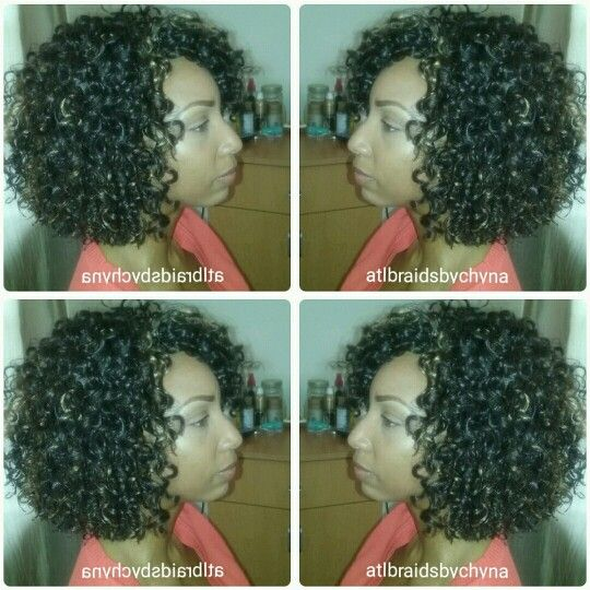 1000+ images about Crochet Braids Atlanta on Pinterest Dreads, Ea ...