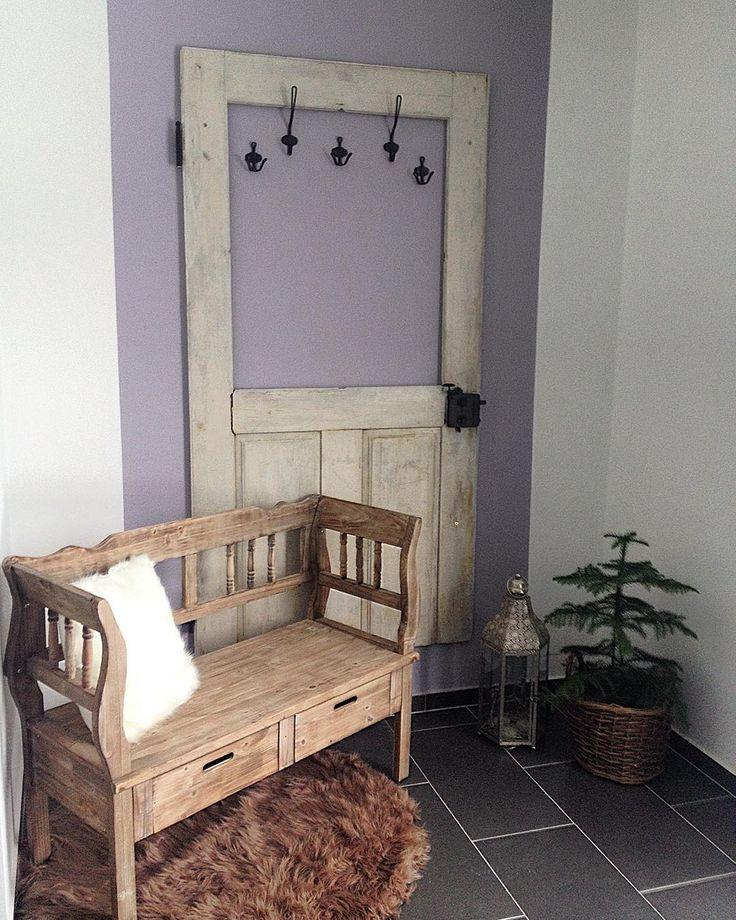 110 besten alte t ren bilder auf pinterest alte t ren rund ums haus und garderoben. Black Bedroom Furniture Sets. Home Design Ideas