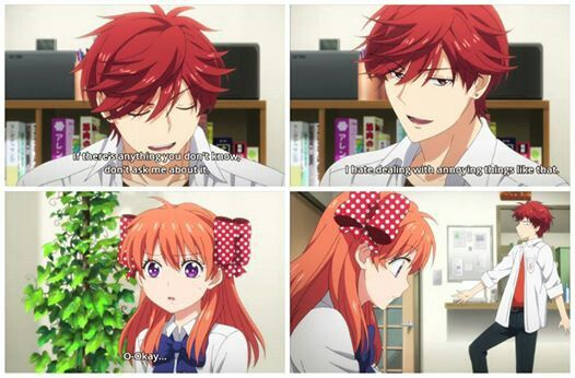 Mikorin is so attention-starved.