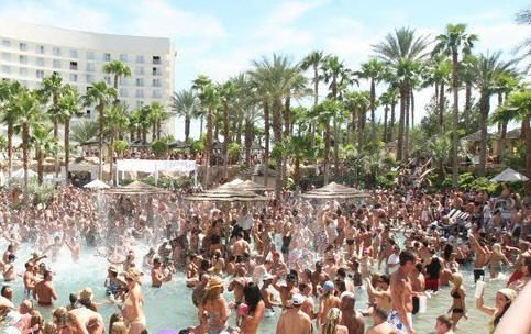 Las Vegas Top 10 Best Swimming Pools and Pool Clubs - with summaries