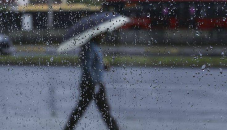 Continúan nueve provincias en alerta debido a lluvias