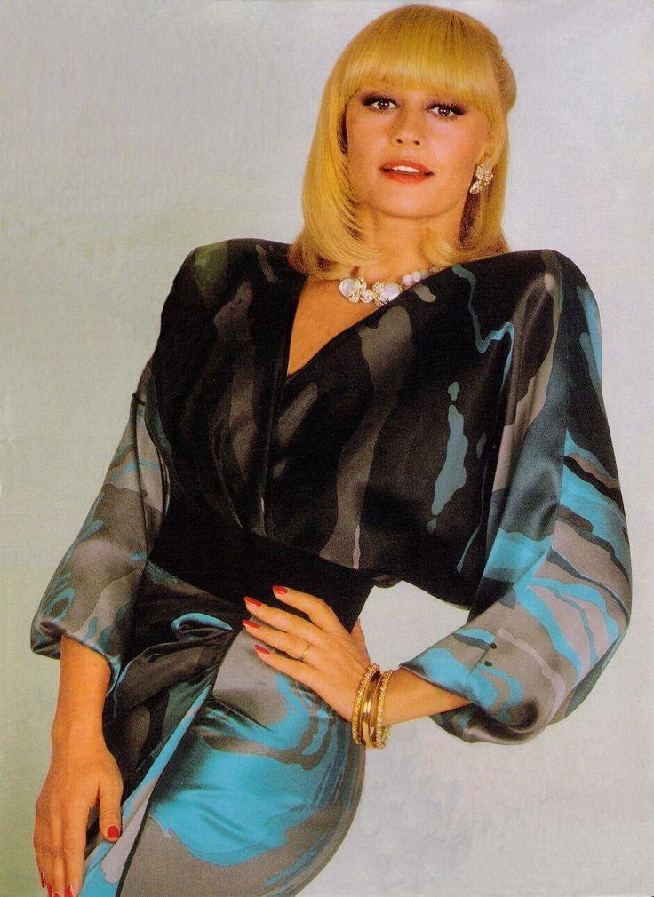 1983 Marinetta Saglio RadiocorriereTV