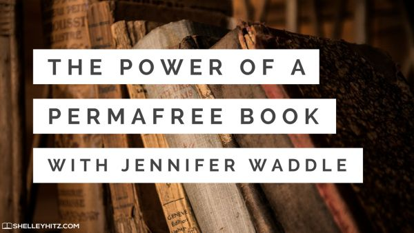 What is a permafree book and how can it help you in your marketing? In today's training, Jennifer Waddle will be joining us to show us how permafree book has helped her succeed in marketing her books. Listen Below: Subscribe to the Podcast: iTunes | Stitcher | RSS Click here to leave an iTunes review […]