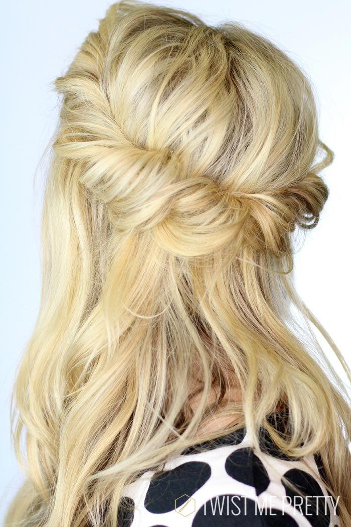 Hairstyles, Long hairstyles, Headband