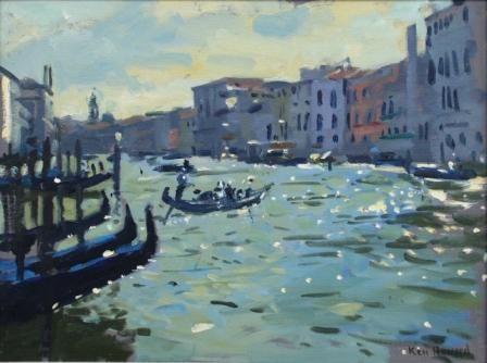ken howard painter - Google Search