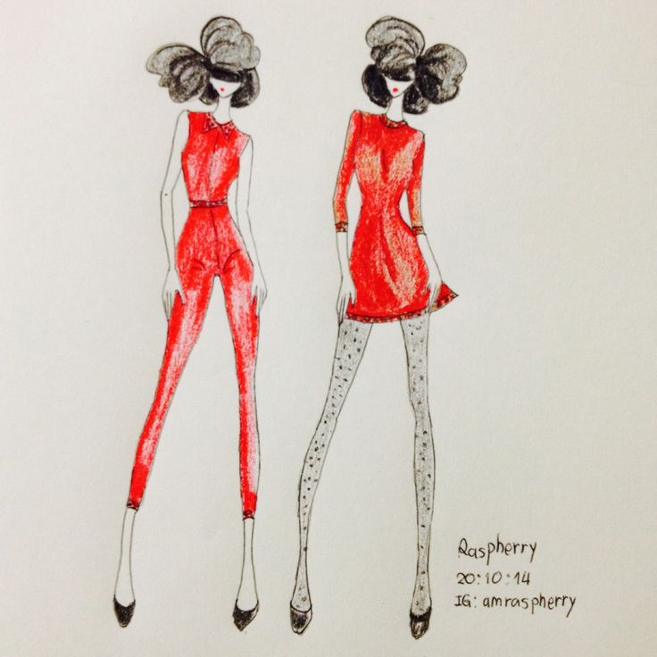 60s collection by Raspherry