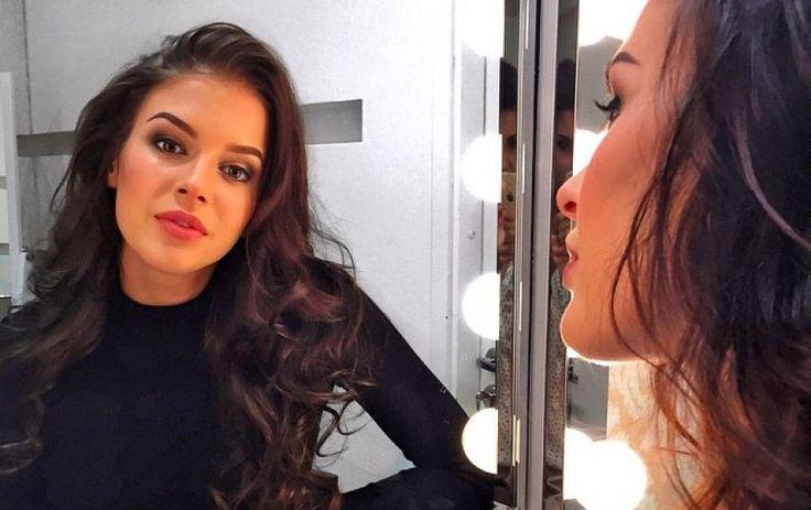 Вице-мисс мира-2015 София Никитчук была избита плетью в Пскове
