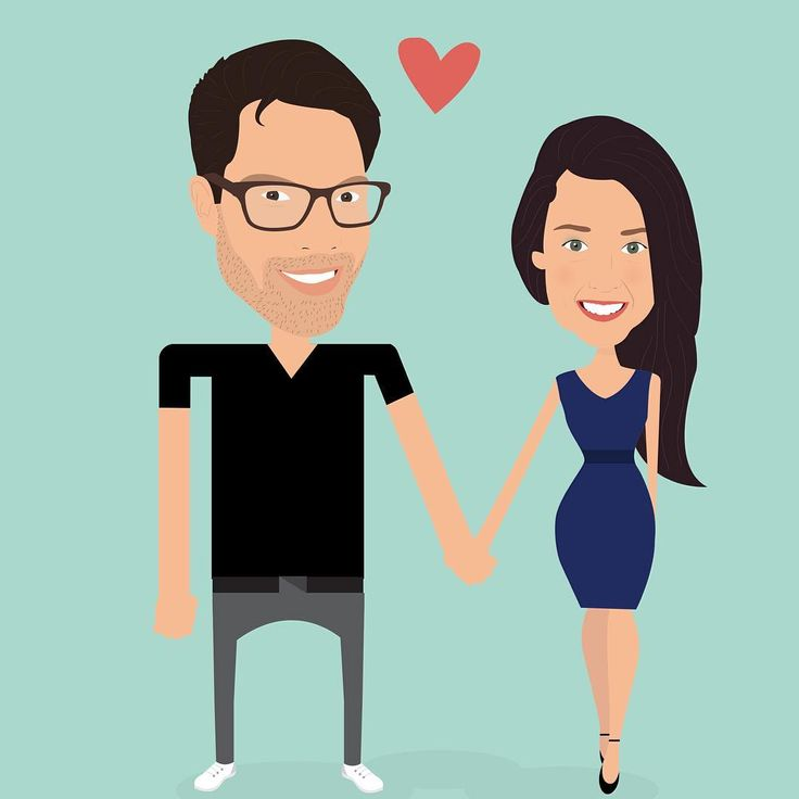 Get an awesome cartoon illustration of you and your significant other (link in bio) on @fiverr    #artoftheday #art #illustration #instaart #creative #illustratorsofinstagram #anniversarygift  #weddinggift #birthdaygift #giftsforhim #giftsforher #caricature #fiverr #portrait #hearts #instalove #loveher #instagood #weddinghappy #cutecouples #weddinginspiration #爱 #爱情 #可爱 #周年 #engaged #boyfriend #girlfriend #romance  #forever