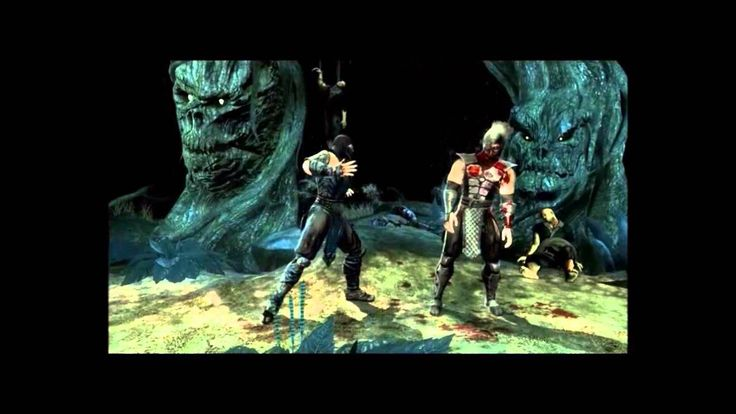Mortal Kombat FATALITY ALL part 1 (+playlist)