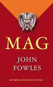 Mag-Fowles John